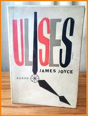 Libro ulises james joyce: James Joyce
