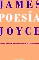 poesia james joyce Ed. 2018: James Joyce