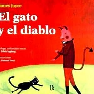 gato y el diablo el Ed. 2015: Joyce James