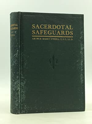 SACERDOTAL SAFEGUARDS: Casual Readings for Rectors and Curates