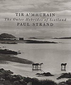 Tir a'Mhurain: Outer Hebrides: Paul Strand