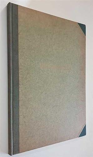 The Camellia (1956): Urquhart, Beryl Leslie