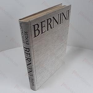 Bernini : The Sculptor of the Roman: Wittkower, Rudolf