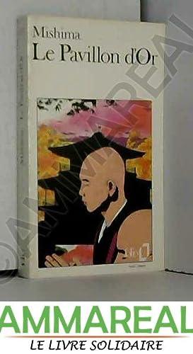 Le Pavillon d'or: Yukio Mishima