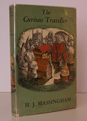 The Curious Traveller. BRIGHT, CLEAN COPY IN: MASSINGHAM
