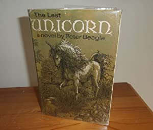 THE LAST UNICORN: Beagle, Peter