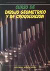 Curso de dibujo geométrico y croquización.: Rodríguez de Abajo,