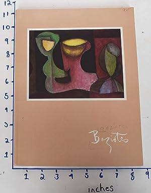 William Baziotes: A Retrospective Exhibition: Preble, Michael, et