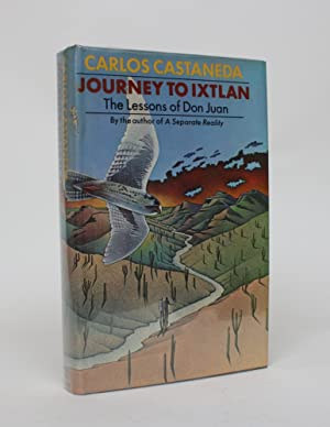 Journey to Ixtlan: The Lessons of Don Juan