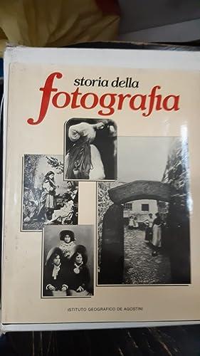 STORIA DELLA FOTOGRAFIA: AA.VV.