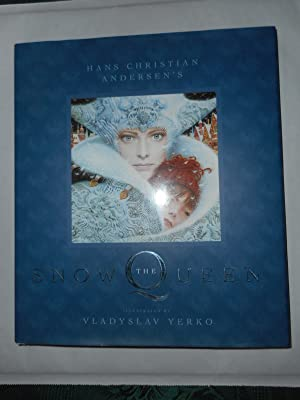 The Snow Queen: Anderson, Hans Christian