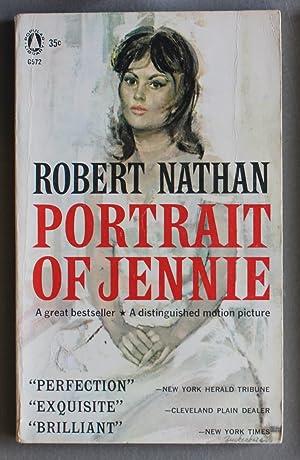 Portrait Of Jennie [Movie Tie-In Starring Jennifer: Nathan, Robert.; Paul