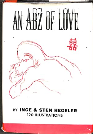 An ABZ of Love (120 Illustrations): Hegeler, Inge