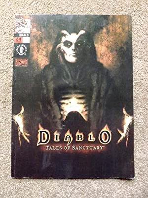 Diablo II: Tales Of Sanctuary