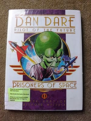 Classic Dan Dare: Prisoners of Space