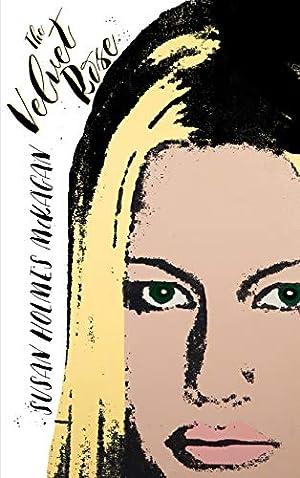 The Velvet Rose: Holmes McKagan, Susan
