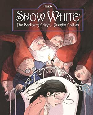 Snow White (The Brothers Grimm): Grimm, Brothers