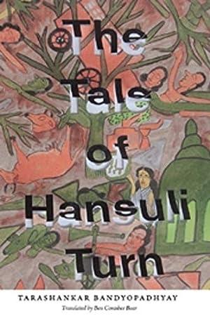 The Tale of Hansuli Turn: Bandyopadhyay, Tarashankar
