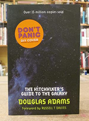 The Hitchhiker's Guide to the Galaxy Don't: Adams, Douglas