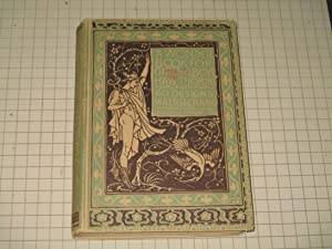 Wonder Book For Girls & Boys with: Nathaniel Hawthorne &