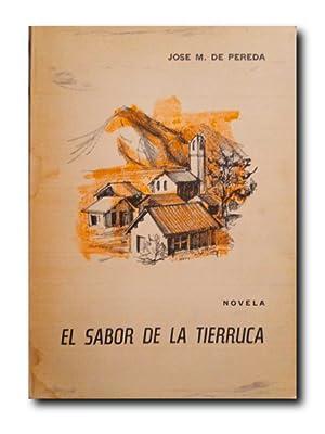 EL SABOR DE LA TIERRUCA: Pereda, Jose M.