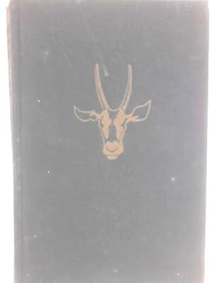 Horn of the Hunter: Robert C. Ruark