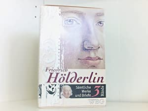 Bild des Verkäufers für Friedrich Hölderlin. Sämtliche Werke und Briefe. Band 1, 2 und 3. zum Verkauf von Book Broker Berlin