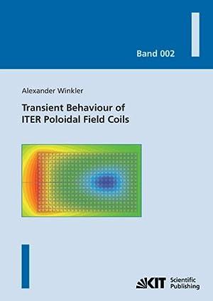 Transient behaviour of ITER poloidal field coils: Alexander Winkler