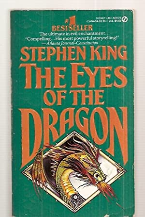 The Eyes Of The Dragon: A Story: King, Stephen