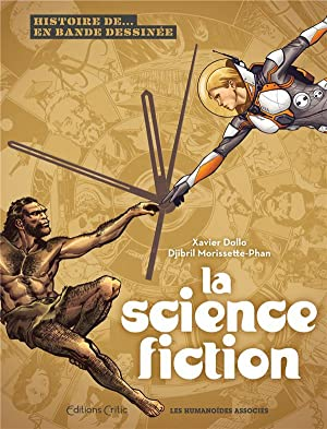 Image du vendeur pour histoire de la science fiction mis en vente par Chapitre.com : livres et presse ancienne