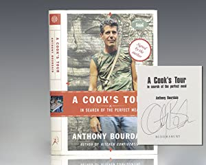 A Cook's Tour: In Search of the: Bourdain, Anthony