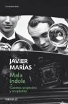 Mala índole: Javier Marias