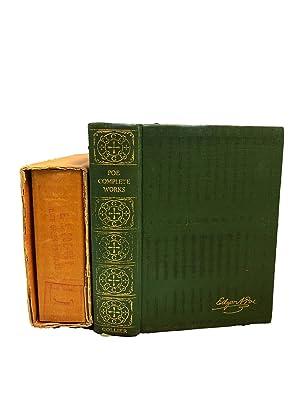 The Works of Edgar Allan Poe in