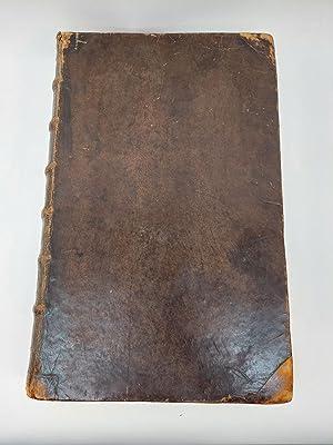 HISTORIE DES OUDEN EN NIEUWEN TESTAMENTS [Volume: Mortier, Pieter; Sewel;