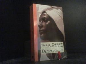Desert Flower. Engl. Ausgabe.: Dirie, Waris: