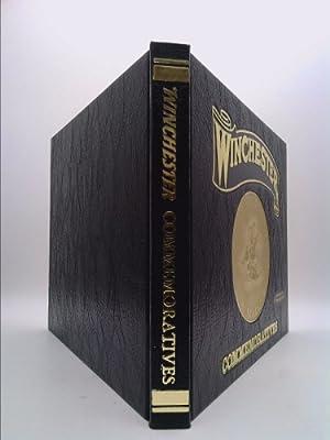 Winchester Commemoratives (Deluxe Standard Edition): Trolard, Tom