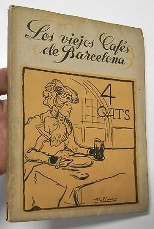 Los viejos cafés de Barcelona. Tomo II: Caballé y Clos,