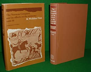 THE NORMAN CONQUEST AND ITS EFFECTS ON THE ECONOMY 1066-86 , Domesday Studies