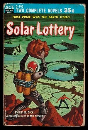 SOLAR LOTTERY: DICK, Philip K.