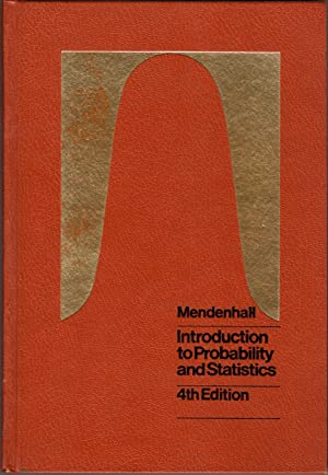 Introduction to Probabilty and Statistics [4th Edition]