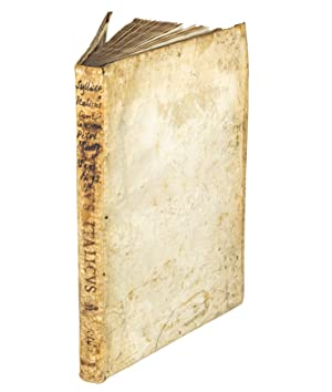 Immagine del venditore per Syllius Italicus cum commentariis Petri Marsi. venduto da Linea d'acqua