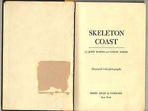Skeleton Coast: John Marsh; Lyman