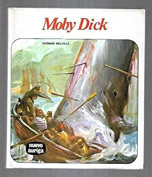 Moby Dick (Nuevo Auriga): Conde Obregon, Ramon;