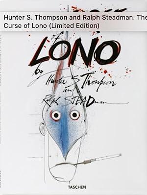 The Curse of Lono: Hunter S. Thompson,