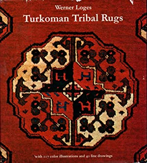 Turkoman tribal rugs: Werner Loges