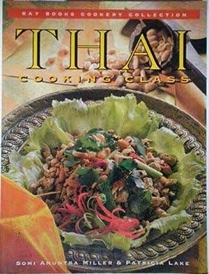 Thai Cooking Class: Miller, Somi Anuntra