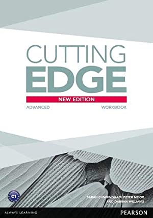 Cutting Edge Advanced New Edition Workbook without: DAMIAN WILLIAMS