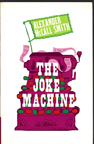 Seller image for THE JOKE MACHINE for sale by Mr.G.D.Price