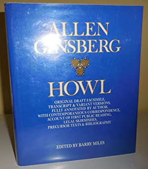 Howl (Inscribed)