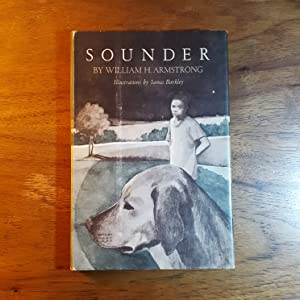 Sounder: William H. Armstrong